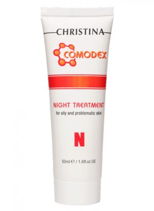 Christina Comodex N Night Treatment