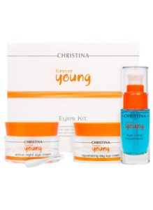 Christina Forever Young Eyes Kit