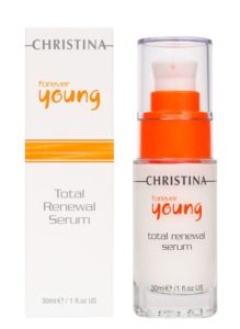Christina Forever Young Total Renewal Serum