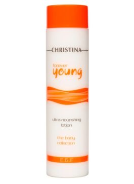 Christina Forever Young Ultra Nourishing Lotion