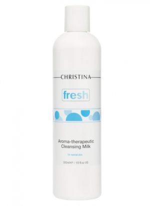 Aroma Theraputic Cleansing Milk for normal skin