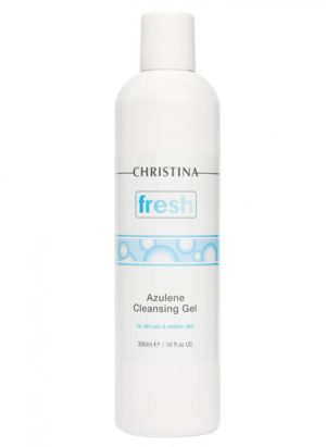 Fresh Azulene Cleansing Gel