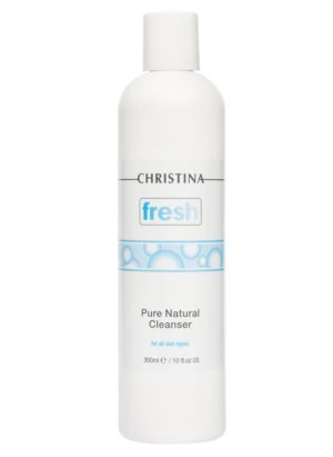 Christina Fresh Pure & Natural Cleanser
