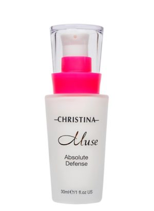 Christina Muse Absolute Defence