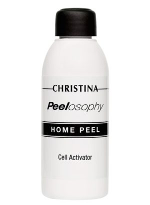 Christina Peelosophy Home: Cell Activator