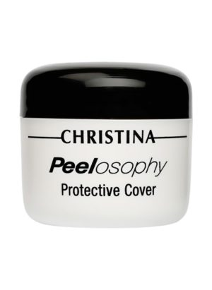 Christina Peelosophy: 8 Protective Cover Cream