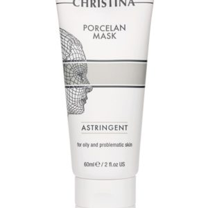 Christina Porcelan Astrigent Porcelan Mask