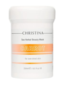 Christina Sea Herbal Beauty Mask Carrot