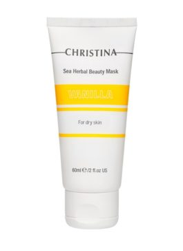 Christina Sea Herbal Beauty Mask Vanilla