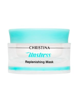 Christina Unstress Replanishing mask
