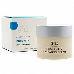 PROBIOTIC HYDRATING CREAM Holy Land