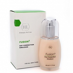 FUSION Day Correction Emulsion