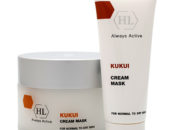 KUKUI CREAM MASK FOR DRY SKIN...
